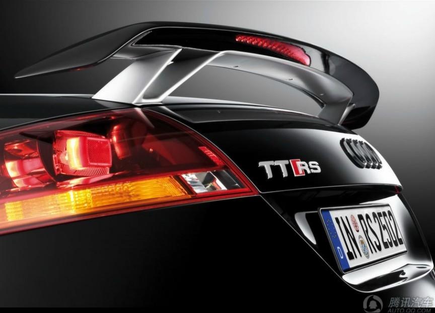 个性尾翼合集 提升汽车空气动力学性能