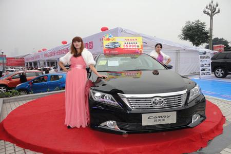 最新车型展示3