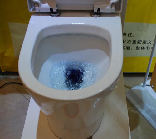 好马桶的标准 澳斯曼卫浴as1251节水座便器