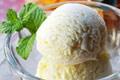 自制香草冰淇淋