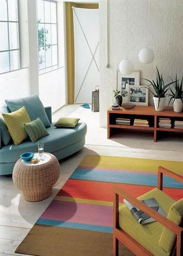 最新的客厅装修图 说不出来的优雅