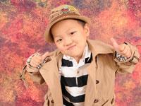 88李欣奇 5岁