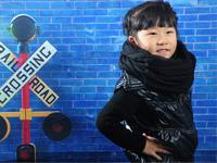 233刘梓琪 7岁