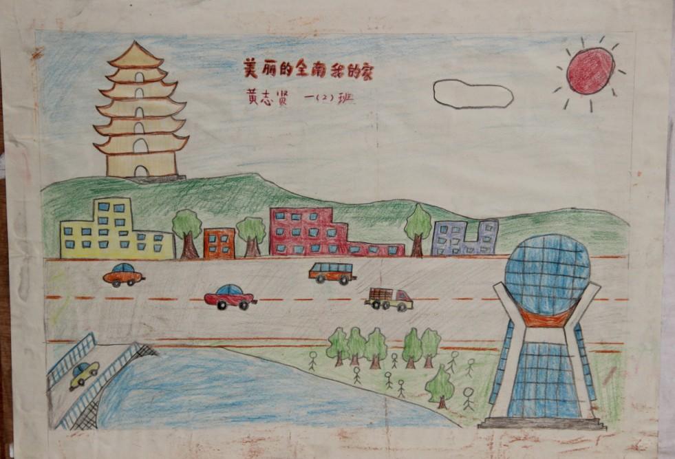 中国梦学习心得体会小学生3篇