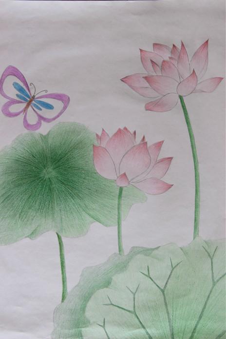 乡美 全南县中小学生绘画作品网络大赛 全南在线