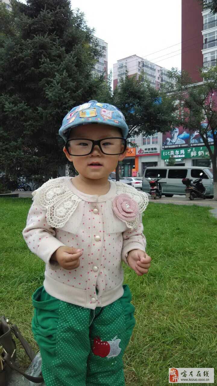 杨玥 喜洋洋杯 明星宝贝网络大赛图片