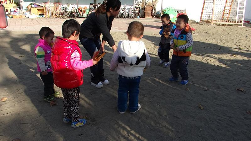 作者:庙城幼儿园 常乐