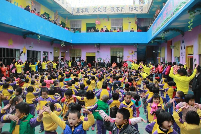作者:紫金县龙窝镇阳光幼儿园 来源:本站 时间:2013-12-20