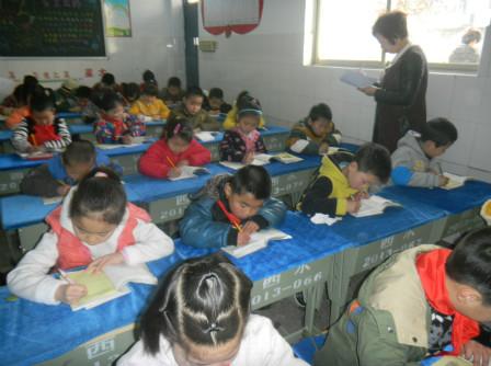 读书 教育 西关/新学期开学以来,西关小学注重加强一、二年级正确的读书写字和...