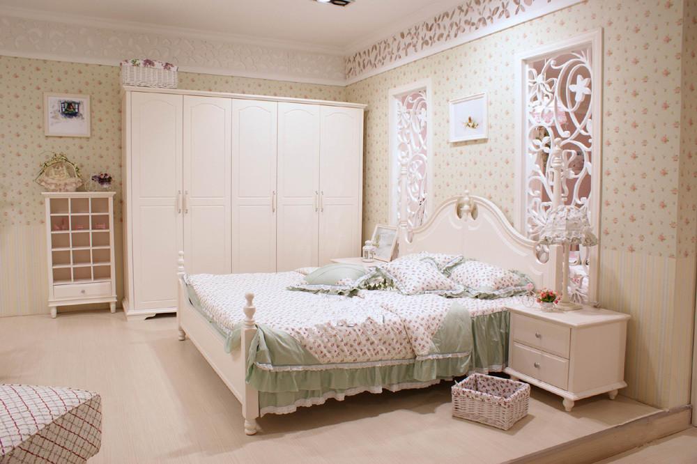 钟祥茉莉花香韩式生活主张家具品牌