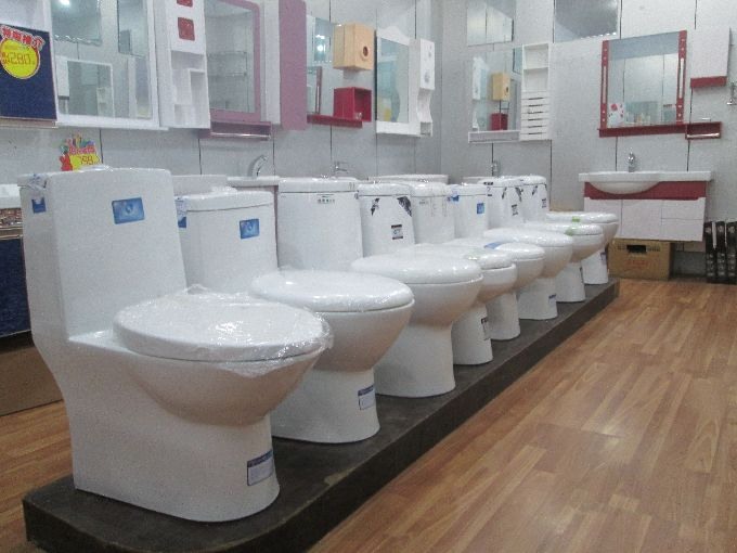 上海特陶卫浴设备有限公司系申鹭达集团有限公司全资