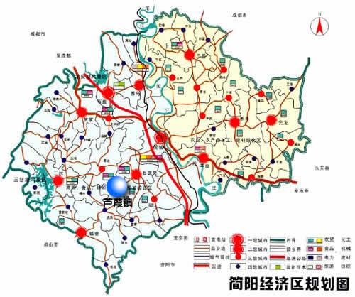 简阳机场位置_简阳国际机场成都新机场成都第二国际机场