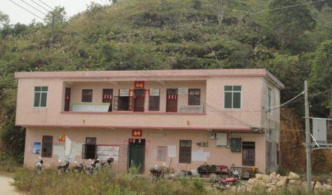 高州大坡镇鹤垌村