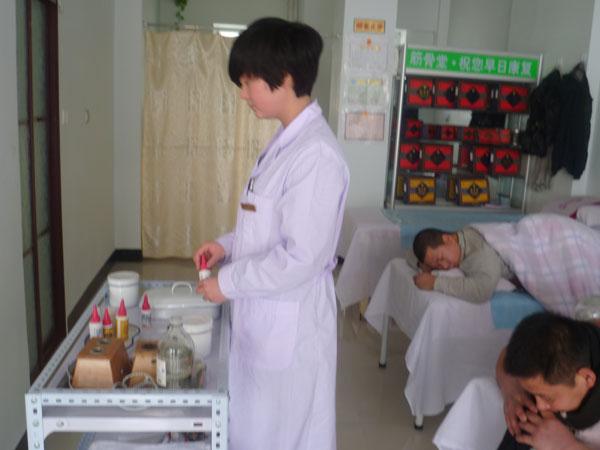 梅河口市筋骨堂-梅河口骨科康复理疗