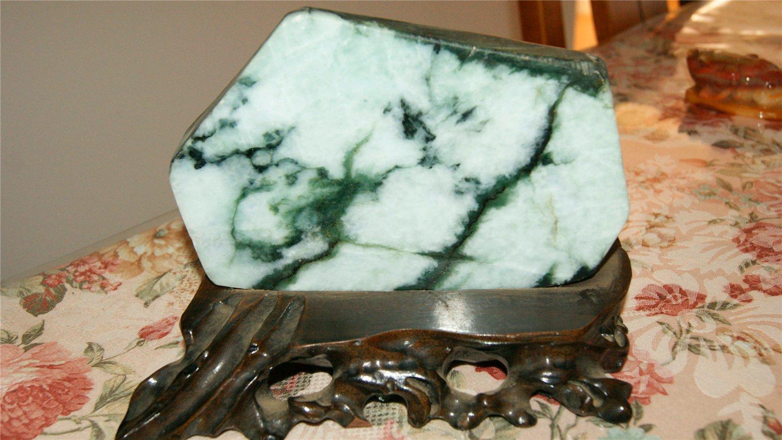 中国传统文化影响宝玉石收藏价值